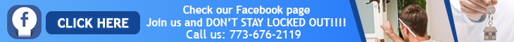 Join us on Facebook - Locksmith Hyde Park