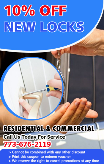 Locksmith Services in Illionis